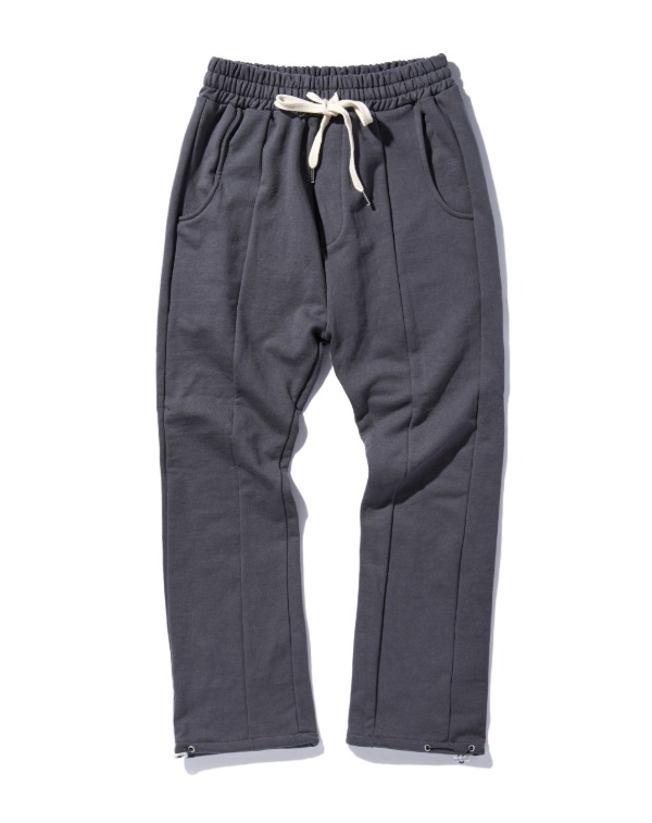 Basic Sweat Pants 챠콜