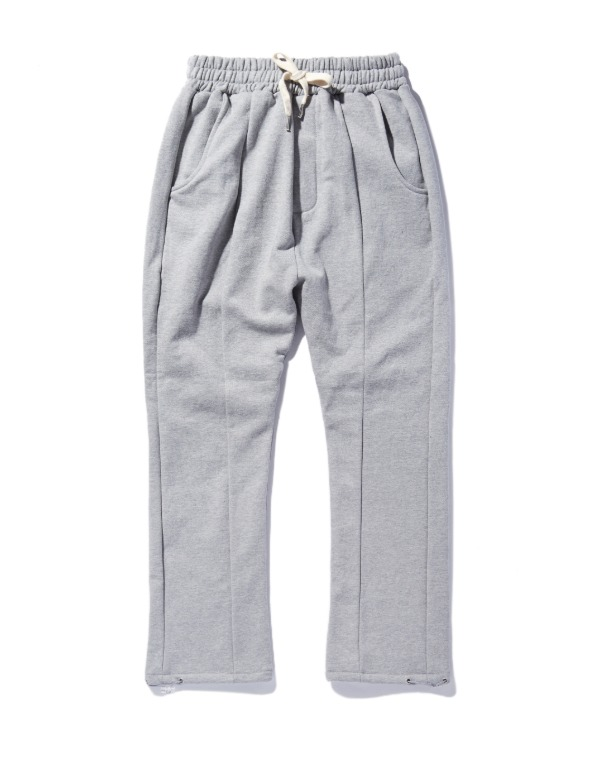 Basic Sweat Pants 멜란지